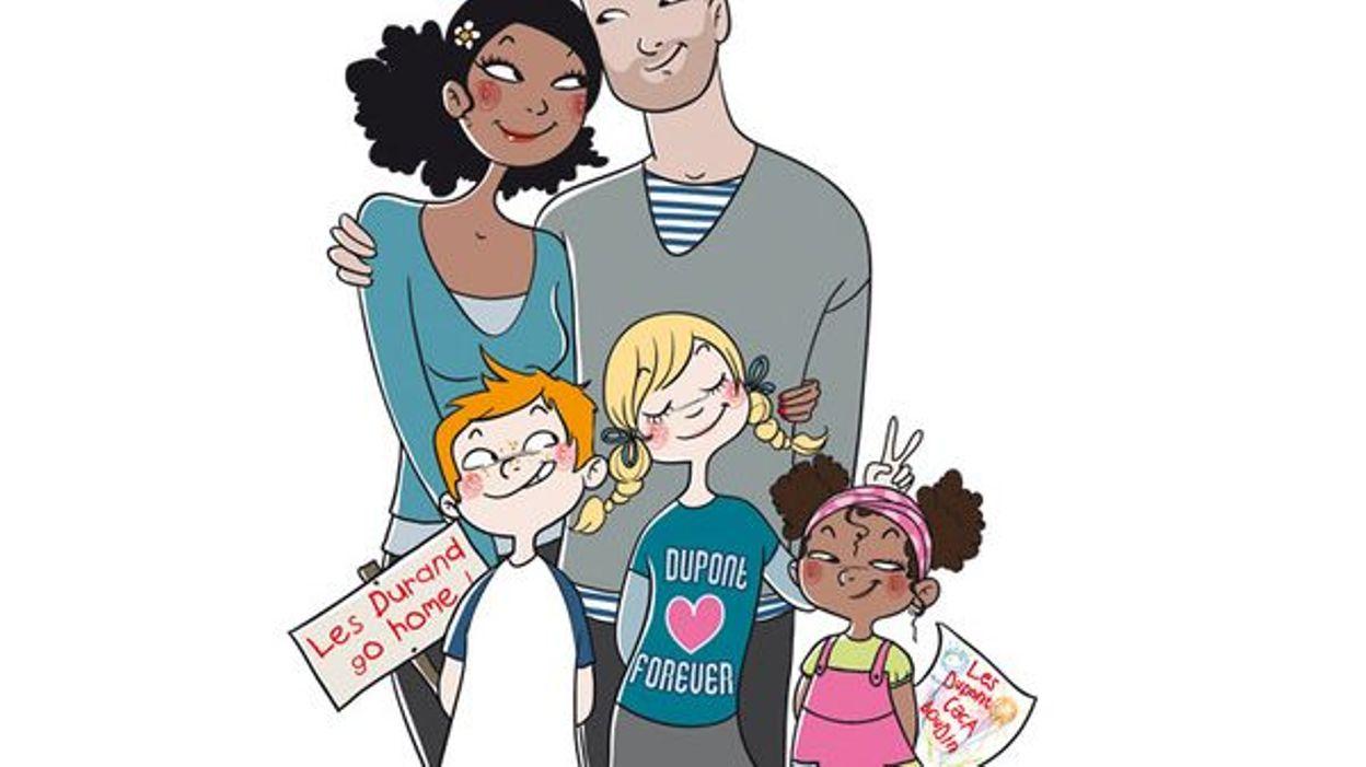 Famille recomposée et médiation familiale